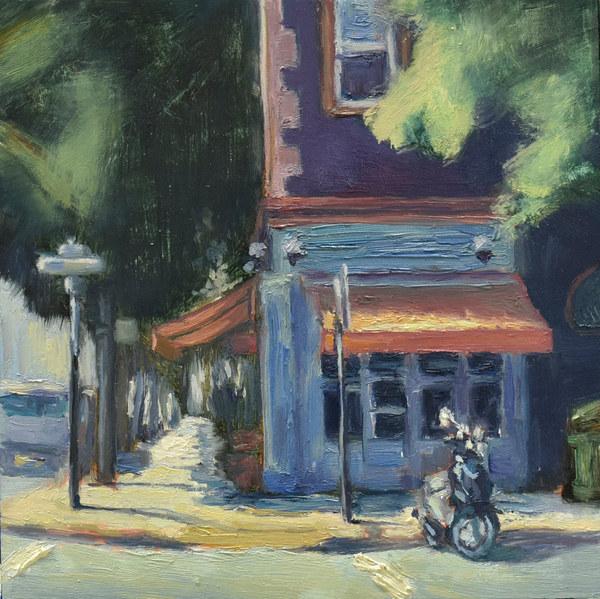 Hayes Street