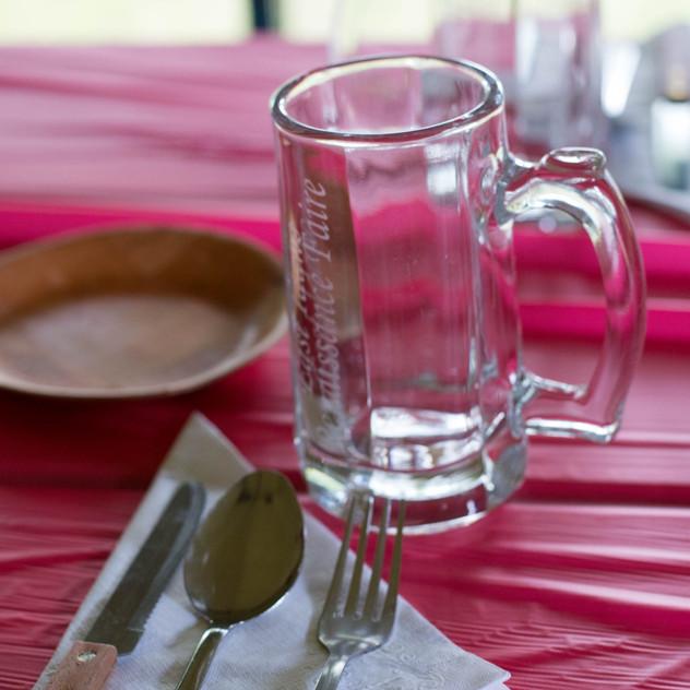 Collectible Mug