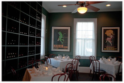 Clancy's Wine Room