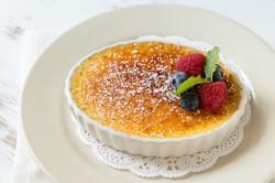Clancy's Crème Brulée