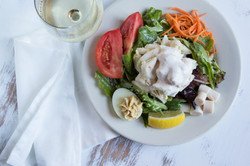 Clancy's Jumbo Lump Crabmeat Salad