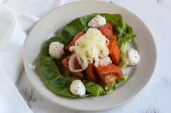 Creole Tomato Salad