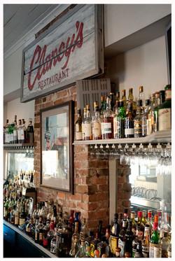 Clancy's Bar