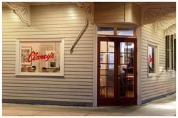Clancy's Entrance