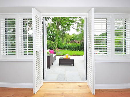 Blinds & Shutters Cleaning