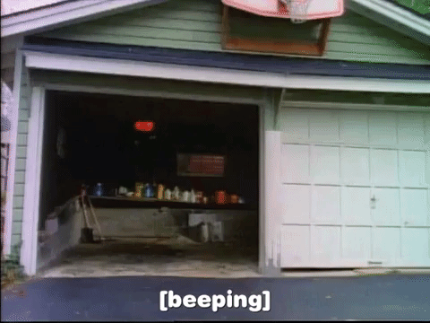 CleaningGarageSpace