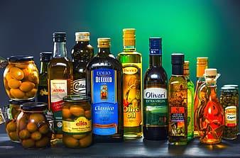 oil and vinegars