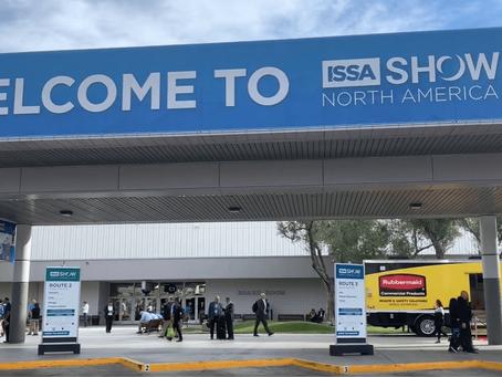 2019 ISSA Trade Show