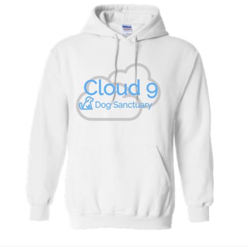 Cloud 9 Logo Sweatshirts