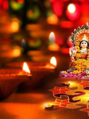 To all our amazing inventors from India - Happy Diwali !