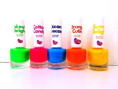 Jelly Neon Set