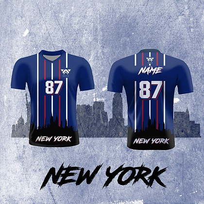 New York (G)
