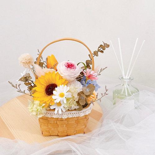 Happiness Basket