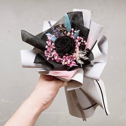 Black Rose | Mystery Love