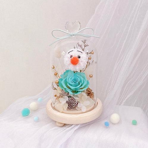 Olaf X Frozen