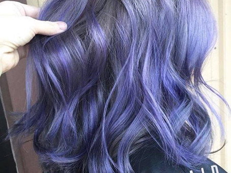 Olaplex color bomb - a vivid's best friend