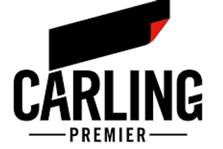 Carling Premier 4 Pint