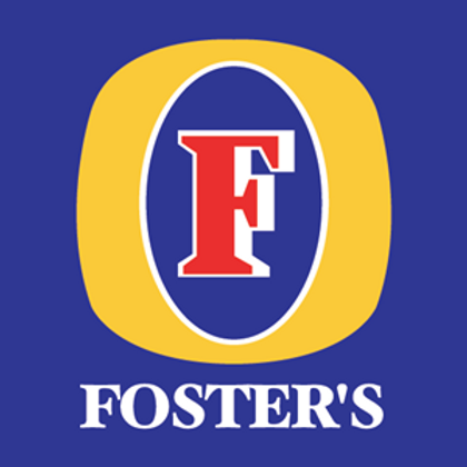 Fosters 4 pint