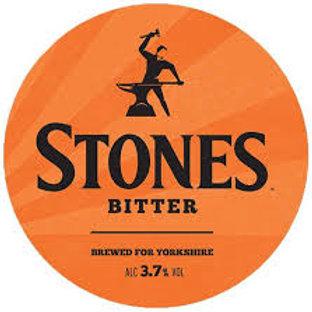 Stones 4 Pint