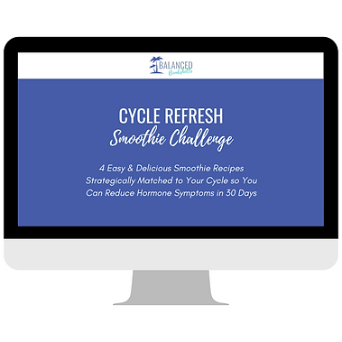 cycle refresh smoothie challenge_website