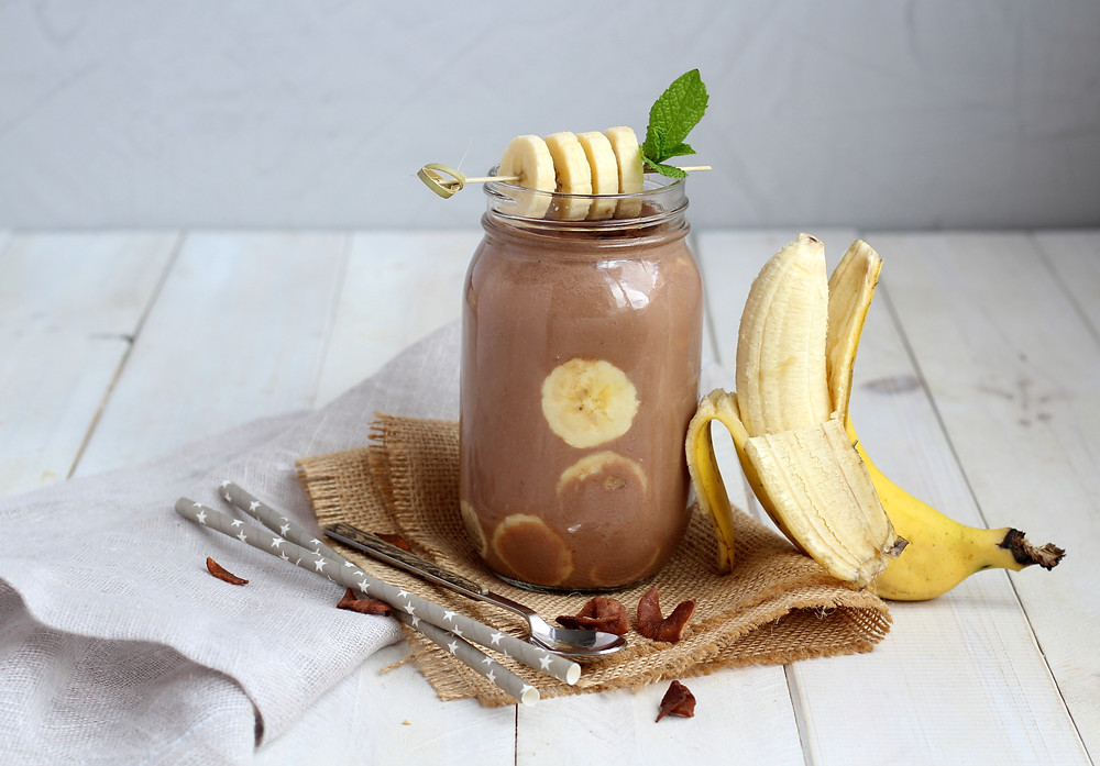 naturally increase your energy levels with this smoothie recipe