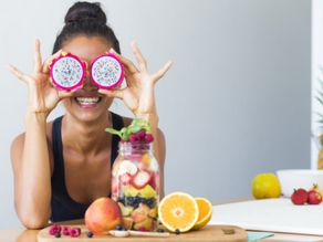 3 Ways Eating More Vitamin C Can Make You Look & Feel Amazing