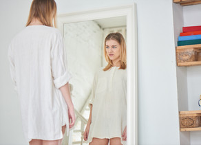 Body Dysmorphia: The PMS Symptom No One is Talking About