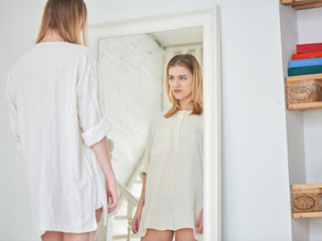 Body Dysmorphia: The PMS Symptom No One is Talking About
