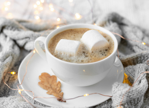 This Cozy Superfood Latte Will  Help You Stay Focused Yet Relaxed