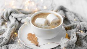 cacao latte relax balanced bombshells blog boss babe