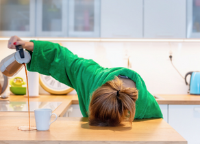 Feeling Really Tired? 10 Signs You Need More Iron