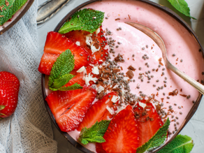Eat for Your Cycle: 4 Quick & Easy Breakfast Upgrades for Spring