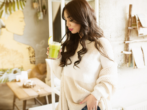 How to do a Coffee Enema for Hormone Balance & Detox