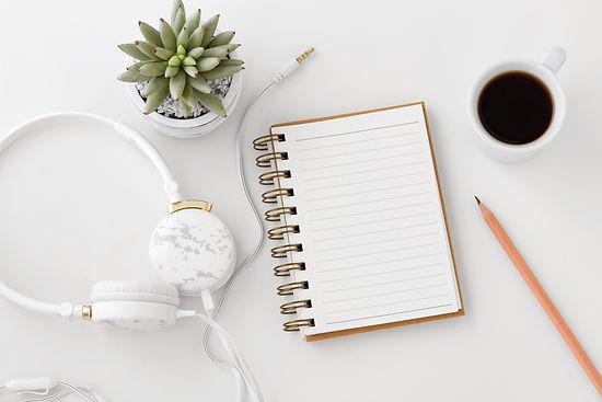 notebook and headphones.jpg