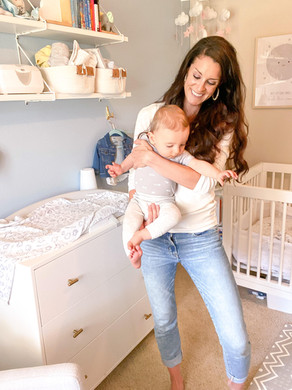 9 Month Postpartum Update | Bouncing Back, Breastfeeding, Healing Diastasis Recti & Mood