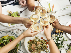 Hormone No No #1: What's Causing You Stress at Happy Hour