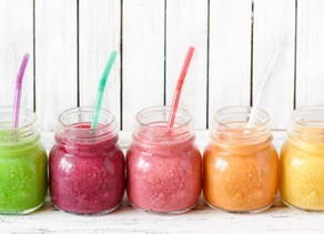 6 Superfoods You Need To Sneak Into Smoothies