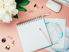Why Every Woman Needs a Natal Chart Reading