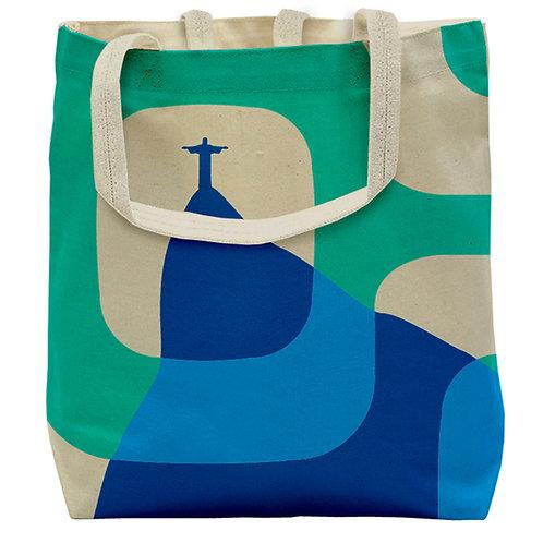 Bolsa Cristo Ipanema Azul