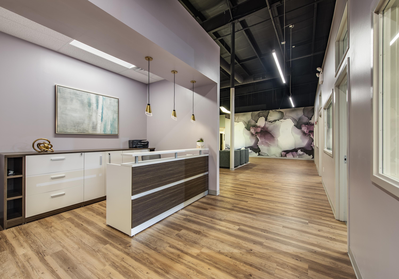 Workplace/Lab