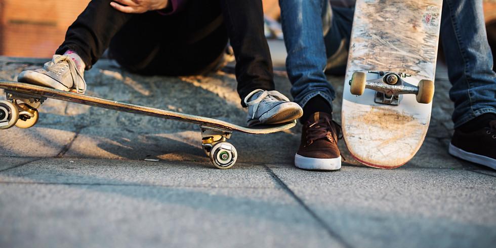 Back-to-School Skate Jam