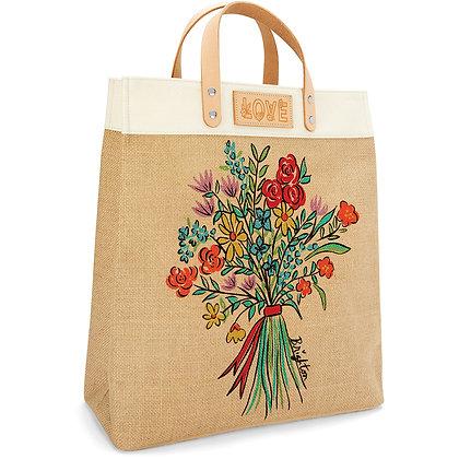 BRIGHTON Bella Bouquet Tote