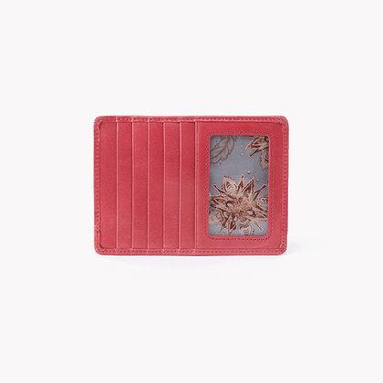 Hobo Euro Slide Credit Card Wallet