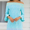 Thumbnail: Coastal Cottage Coverluxe Smocked Dress
