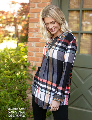 Sharon Young Rustic Luxe Shirt
