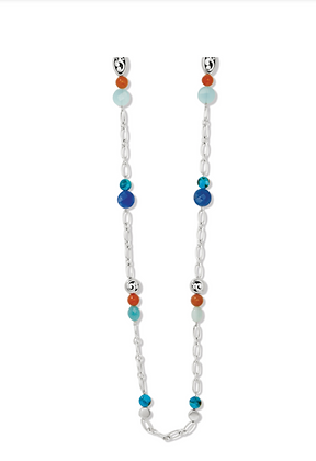 BRIGHTON Contempt Chroma Long Necklace