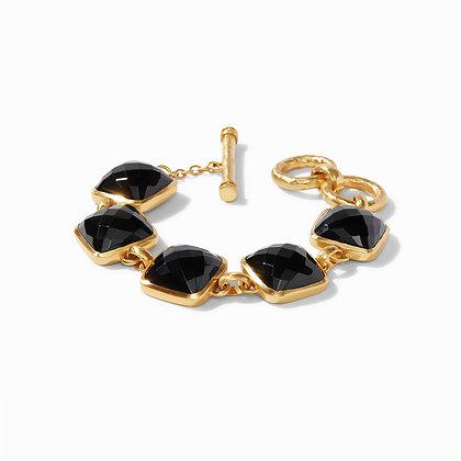 Julie Vos Catalina Stone Bracelet