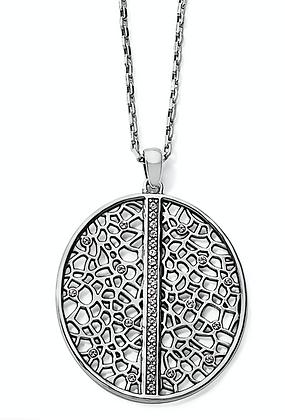 Brighton Fiji Sparkle Convertible Necklace