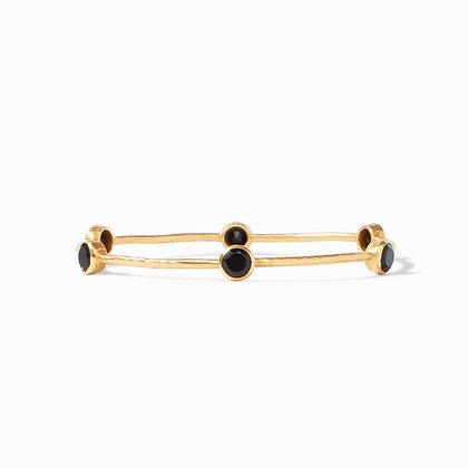 Julie Vos Gold Bangle Bracelets
