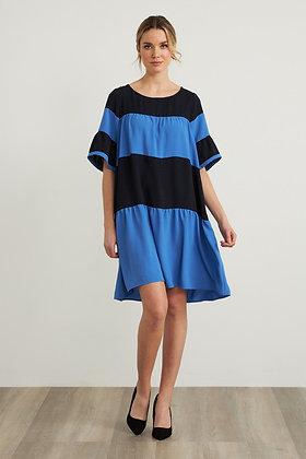 JOSEPH RIBKOFF Colour Block Dress